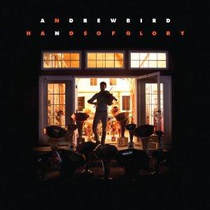 Andrew Bird Album Art