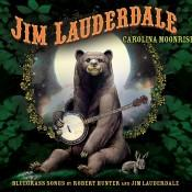 Jim Lauderdale Carolina Moonrise  Album Art