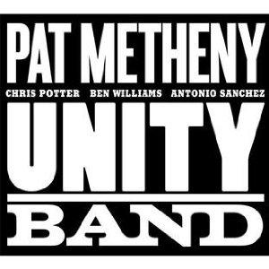 Pat Matheny  Album Art