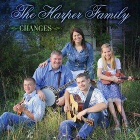The Harper Family- Changes