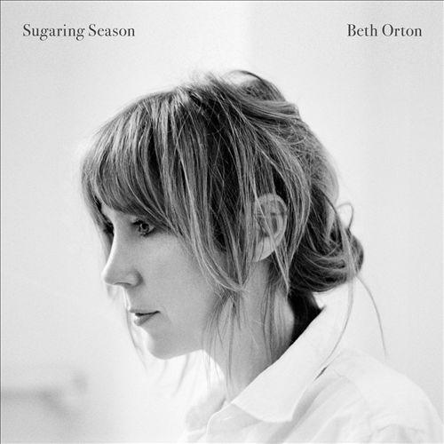 Beth Orton Sugaring Season Album Art