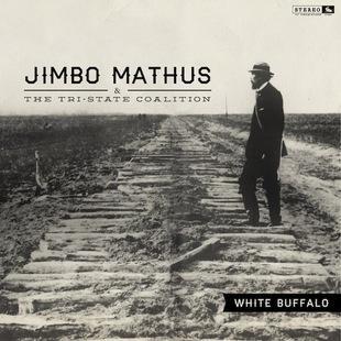 Jimbo Mathis Album Art