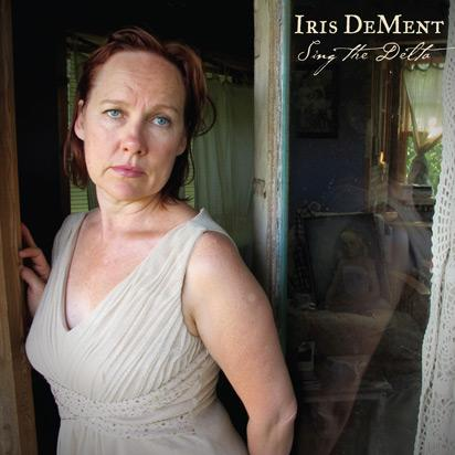 Iris DeMent Album Art