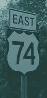 East 74