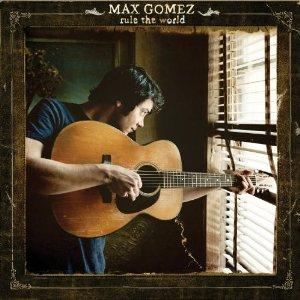 Max Gomez Album Art