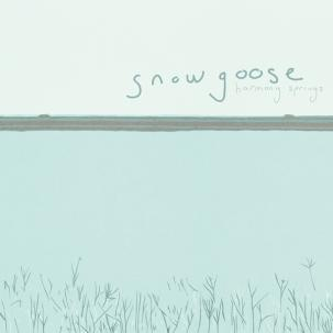 snowgoose Album Art