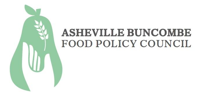 Asheville Buncombe food policy council