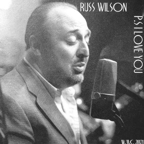 russ wilson ps i love you Album Art