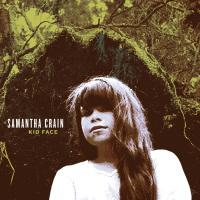 Samantha Crain Kid Face  album art