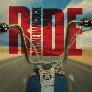 Wayne Hancock Ride  Album Art