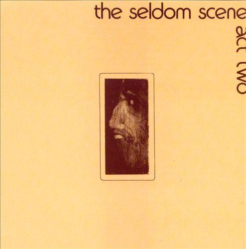 The seldom scene  Album Art