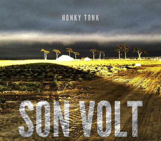 Son Volt  Album Art