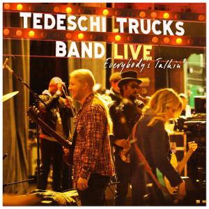 Tedeschi Trucks Band Live