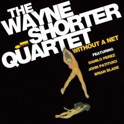 The Wayne Shorter Quartet  Album Art