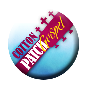 Cotton Patch Gospel Logo