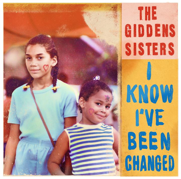 The Giddens Sisters