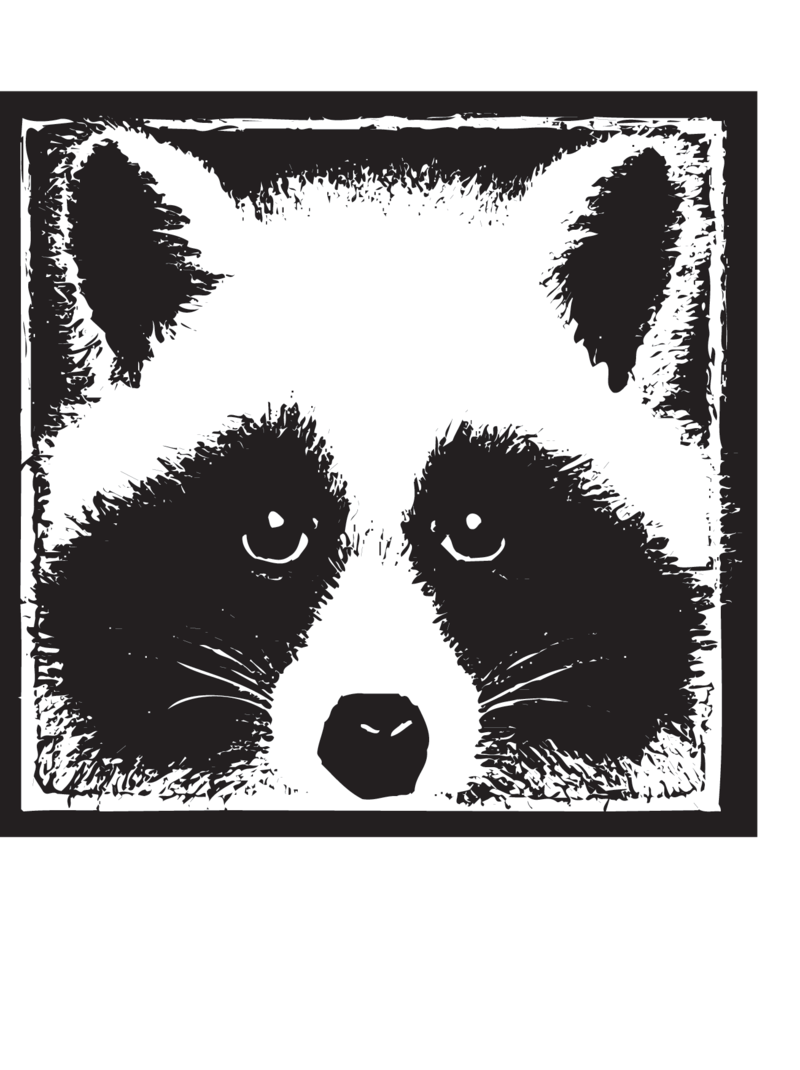Merlefest Sponsor Logo Cute Animal