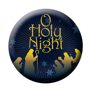O Holy Night Logo