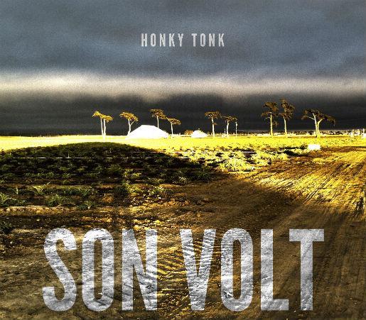 HOnkey Tonk Sun Volt