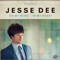 Jesse Dee  Album Art