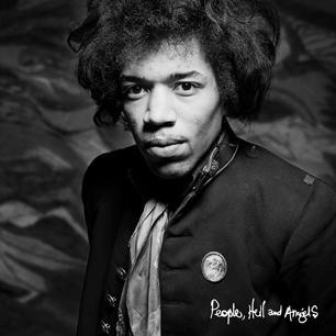 Jimi Hendrix SWAG