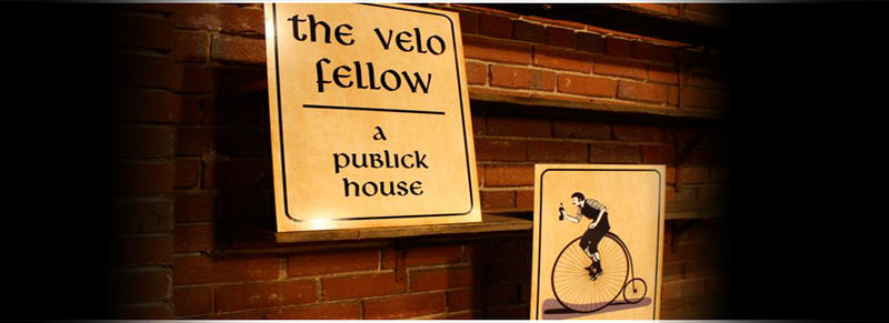 Velo Fellows