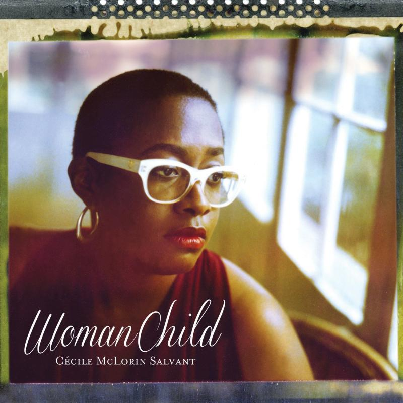 Woman Child Album Art