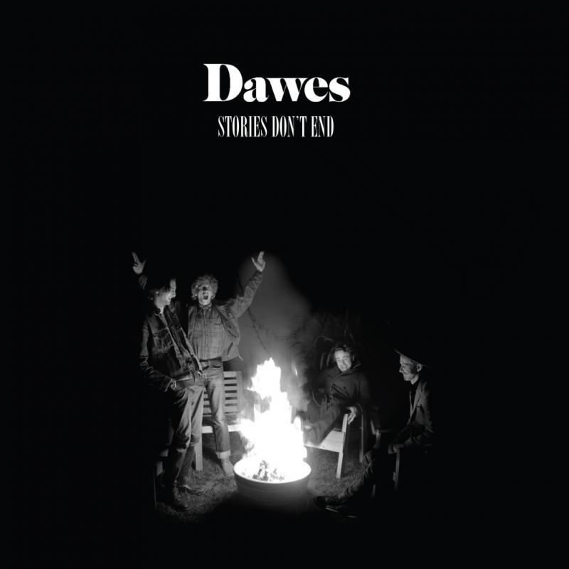 Dawes album art