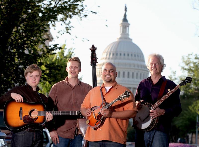 Frank Solivan Band