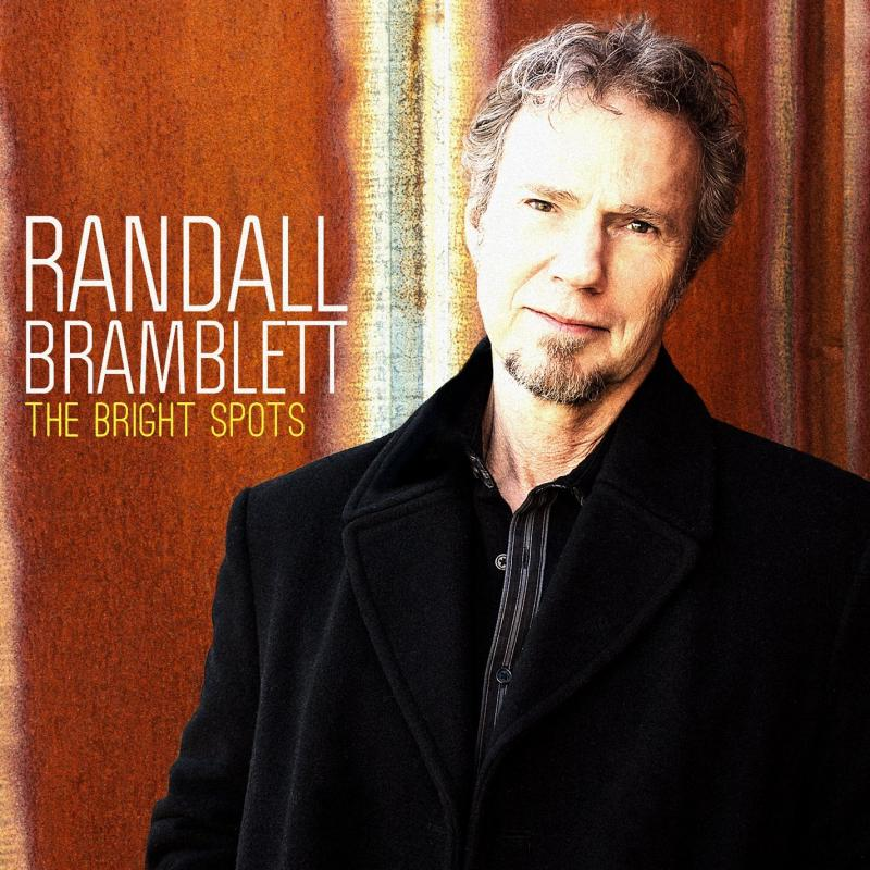 Randall Bramblett Album Art