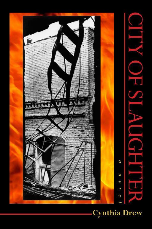 City of Slaughter Album Art