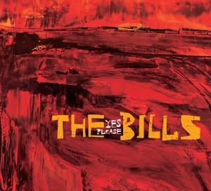 The Bills yes please cover