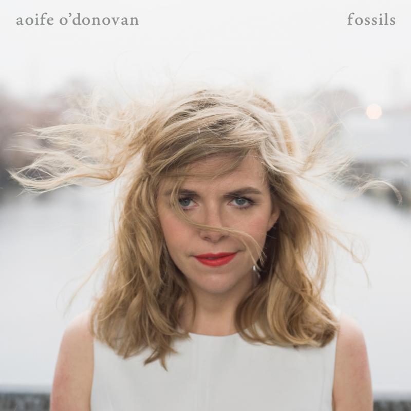 Aoife O donovan Album Art