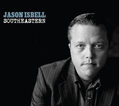 Jason Isbell  Album Art