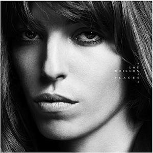 LOU DOILLON - Places