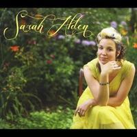 SARAH ALDEN - Fists of Violets