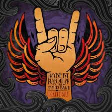 ROBERT RANDOLPH AND THE FAMILY - Lickedy Split