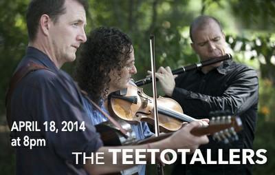 The Teetotallers