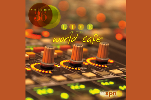 World Cafe, Volume 36