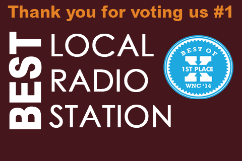 Best Local Radio Station