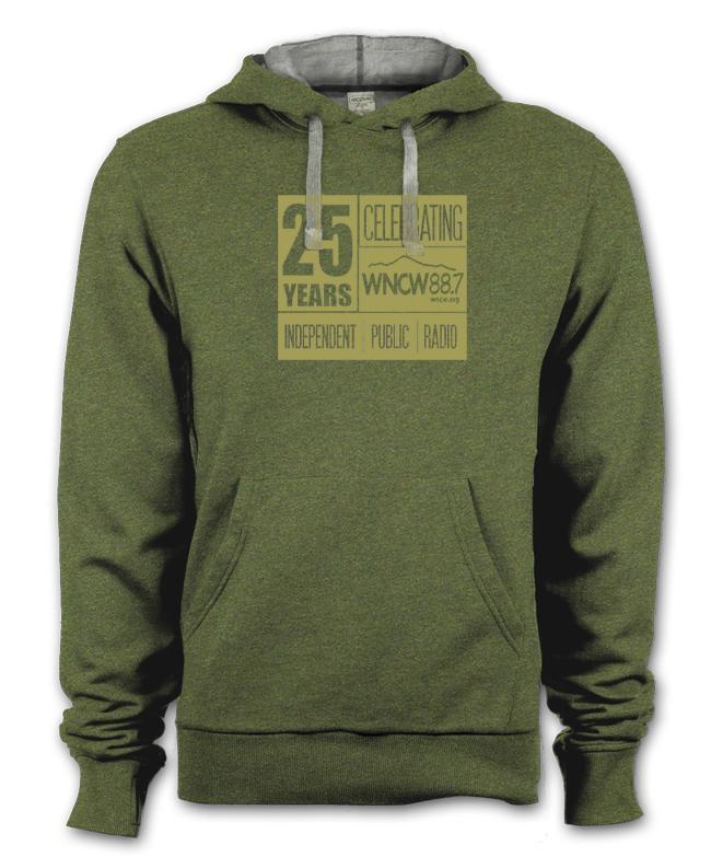 Station Hoodie T-shirt