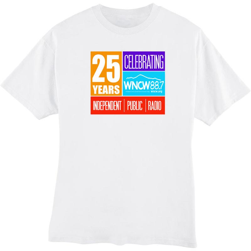 WNCW Station Shirt