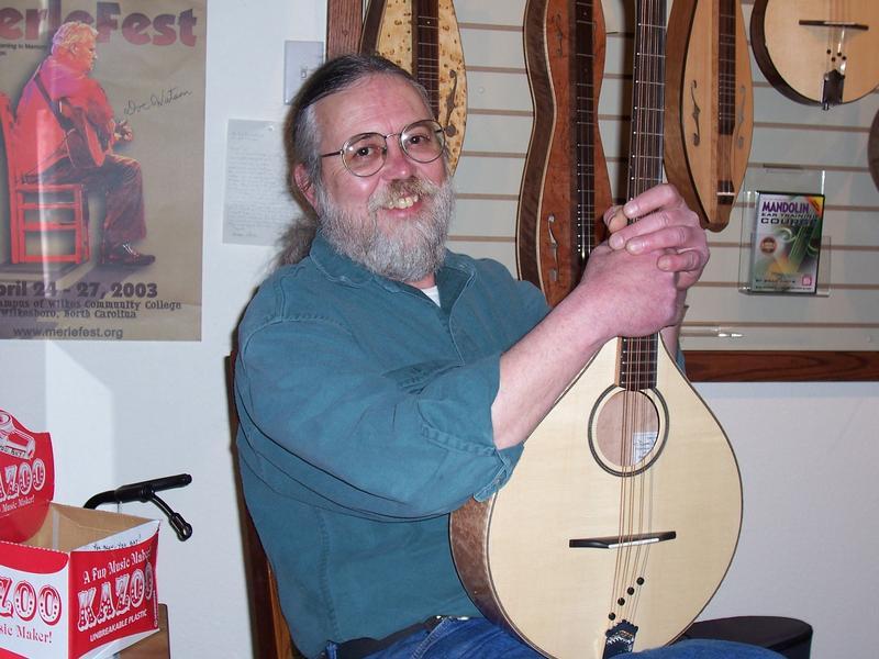 Tom Fellenbaum
