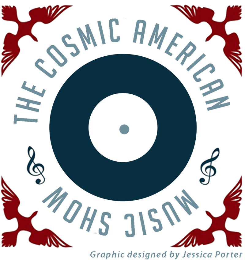 The Cosmic American Music Show