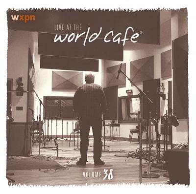 World Cafe Volume 38