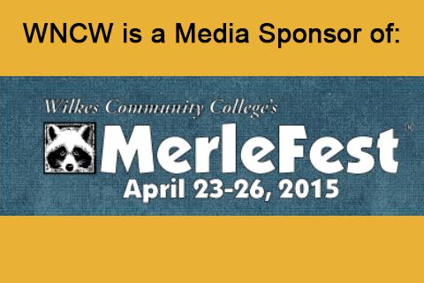 MerleFest April 23-26, 2015