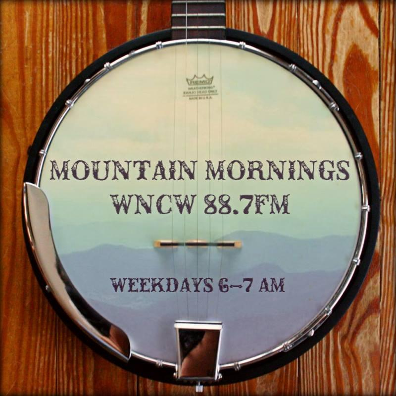 Mountain Mornings Logo