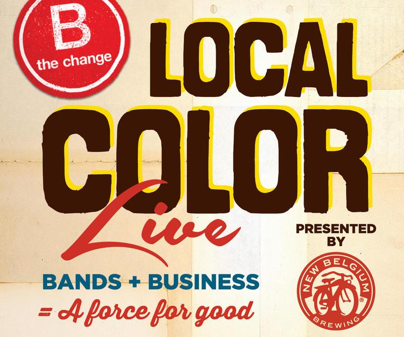 Local Color Live