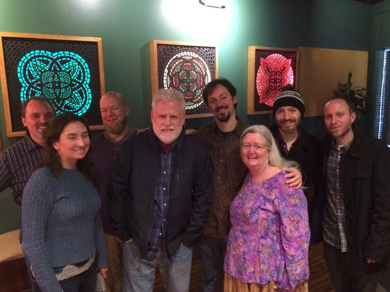 World Cafe Meets WNCW at Nine Mile in West Asheville