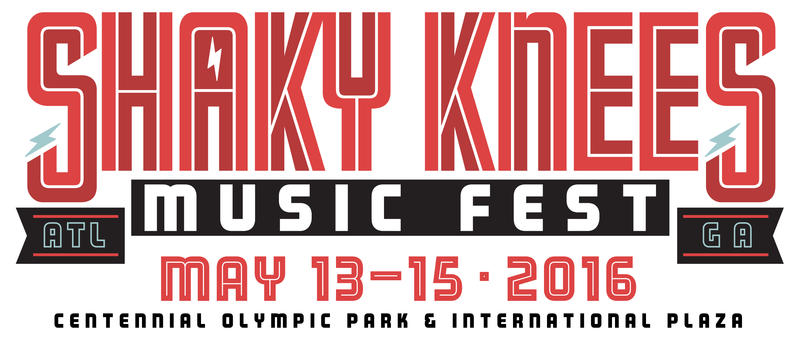 Shaky Knees Music Fest 2016